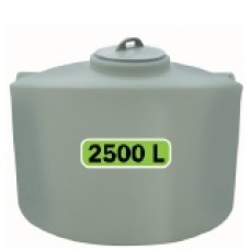 Xpress Water Tank 2500L