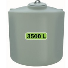 Xpress Water Tank 3500L