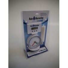 Wireless water tank Gauge