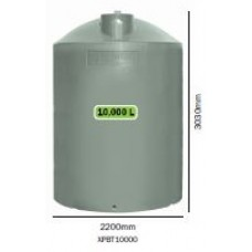Xpress Water Tank 10,000L