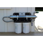 Whole House UV System Option 2 Ideal for Rainwater Deluxe