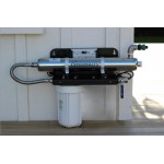 Whole House UV System Option 1 Ideal for Rainwater Economical
